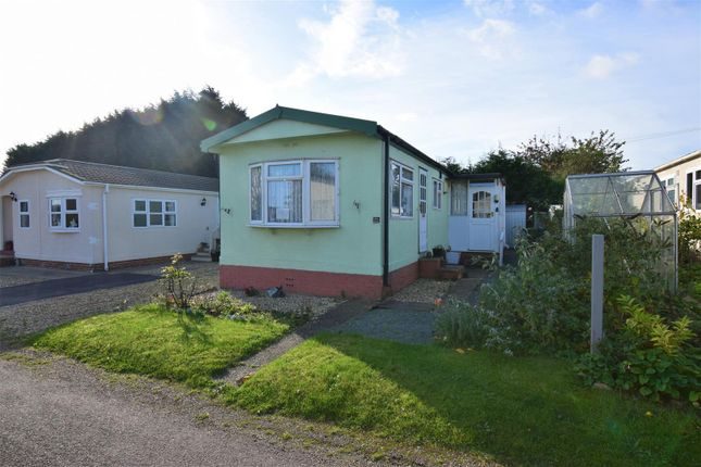 Sherwood Park Walesby Newark Ng22 2 Bedroom Mobile Park Home For Sale 45370292 Primelocation