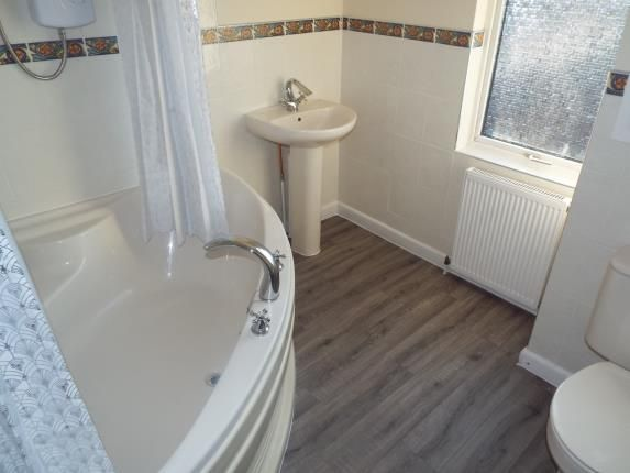 Bathroom of Harefield Road, Stoke, Coventry, West Midlands CV2