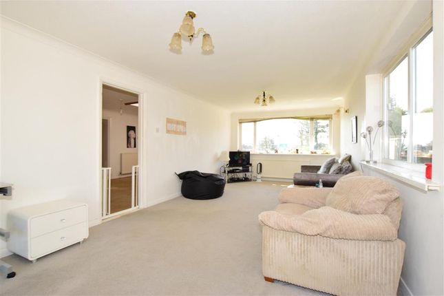 Thumbnail Detached house for sale in Corbett Road, Ryde, Isle Of Wight