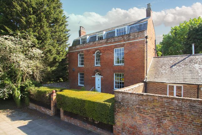 4 bed detached house for sale in Hollingbourne, Kent ME17