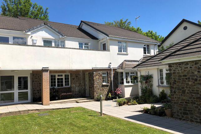 Thumbnail Flat to rent in Swimbridge Court, Swimbridge, Barnstaple