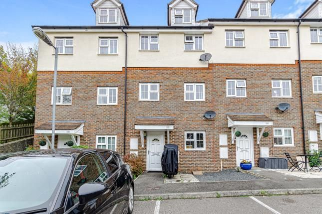 3 bed maisonette for sale in Stafford Rise, Caterham, Surrey CR3