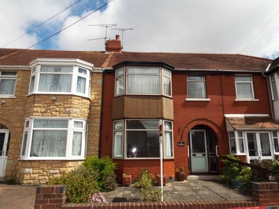 Thumbnail Terraced house for sale in The Mount, Coventry, West Midlands