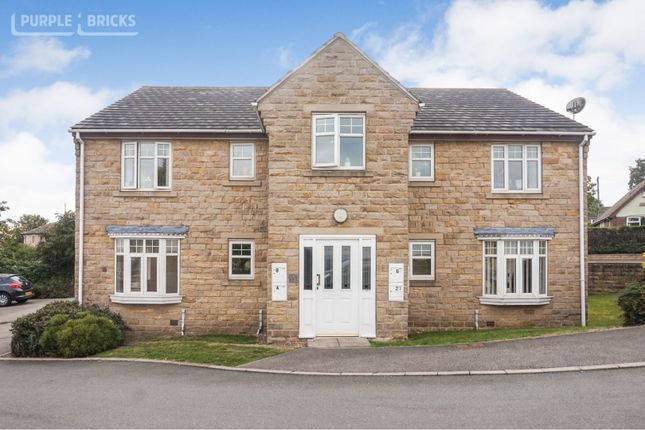 The Property of Manordale Close, Wakefield WF4