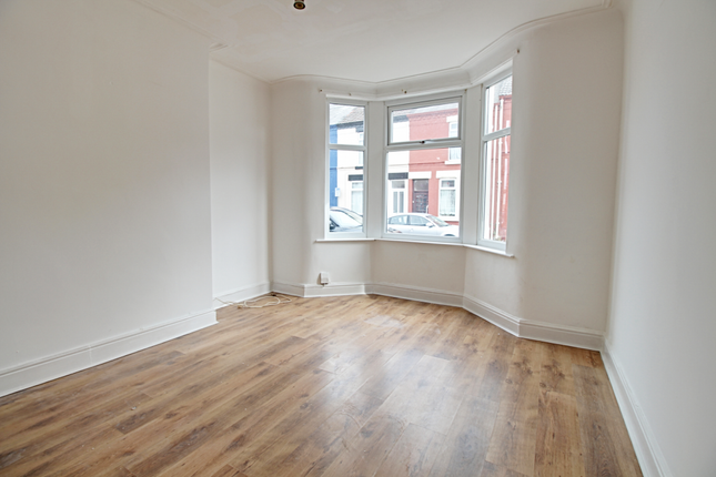 Thumbnail Terraced house to rent in Holbeck Street, Anfield, Liverpool