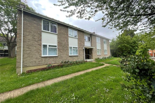 Thumbnail Flat for sale in Anstey Close, Bear Cross, Bournemouth