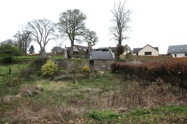Description of Castle Street, Brechin, Angus DD9