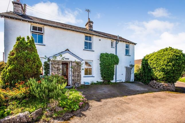 Thumbnail Detached house for sale in Chapel Close, Storth, Milnthorpe
