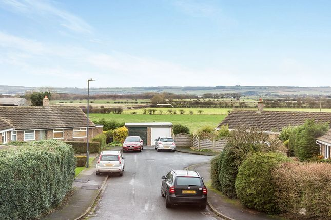Photography of Ings Close, Staxton, Scarborough, North Yorkshire YO12
