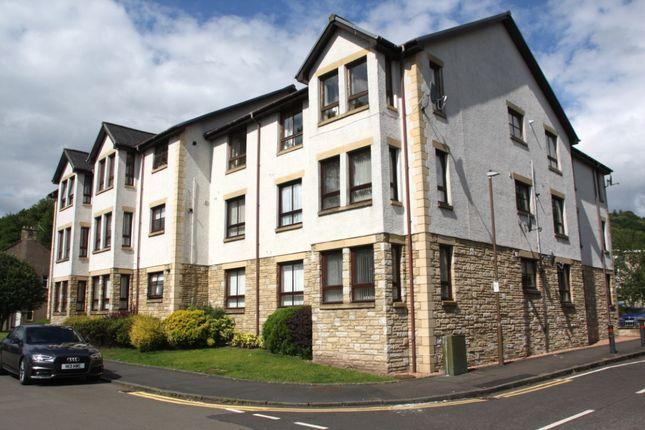 2 bed flat to rent in Queens Lane, Bridge Of Allan, Stirling FK9
