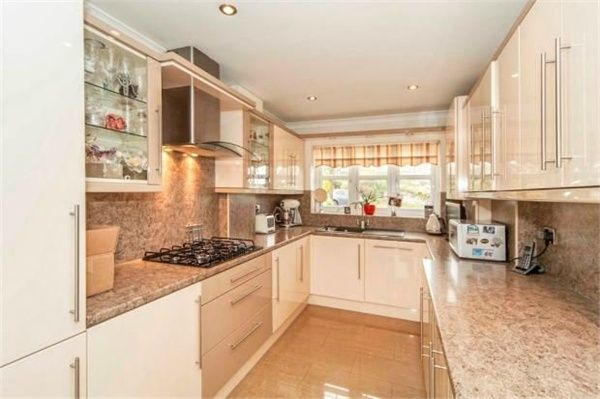 Thumbnail Detached house for sale in Hart Pastures, Hart, Hartlepool, Durham