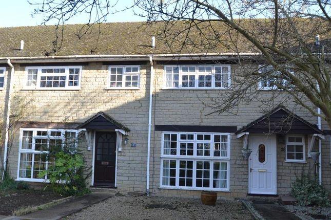 Thumbnail Terraced house for sale in Hatch Way, Kirtlington, Kidlington