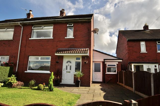 2 bed semi-detached house for sale in Borrowdale Crescent, Ashton-Under-Lyne
