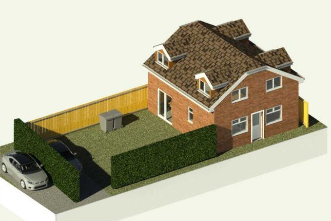 Thumbnail Detached house for sale in Cowper Road, Markyate, St.Albans