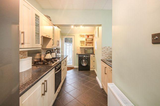 Kitchen of Birchfield Road, Coventry CV6
