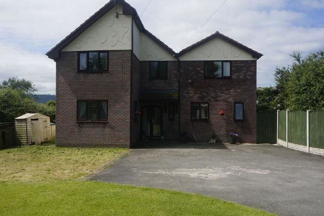 Thumbnail Detached house for sale in Penisaf Avenue, Towyn, Abergele