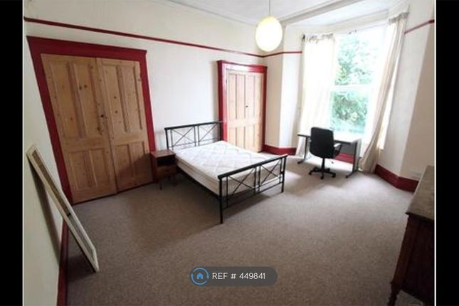 Thumbnail Room to rent in Lipson Road, London