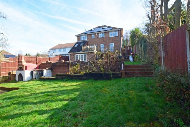 Thumbnail Property for sale in Wildwood Glade, Hempstead, Gillingham