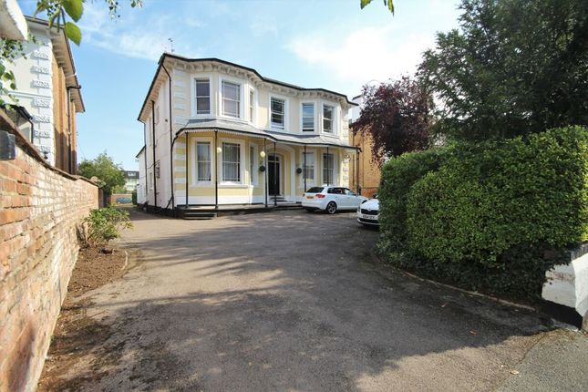 Flat for sale in Kenilworth Road, Leamington Spa