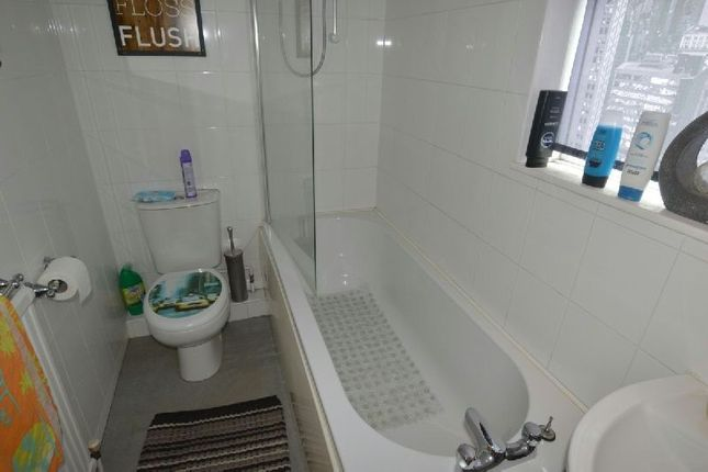 Bathroom of Twickenham Road, Eyres Monsell, Leicester LE2