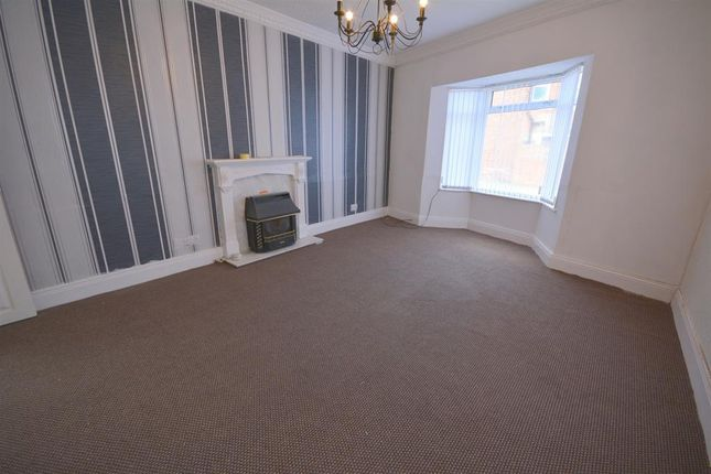 Living Room of Atherton Terrace, Bishop Auckland DL14