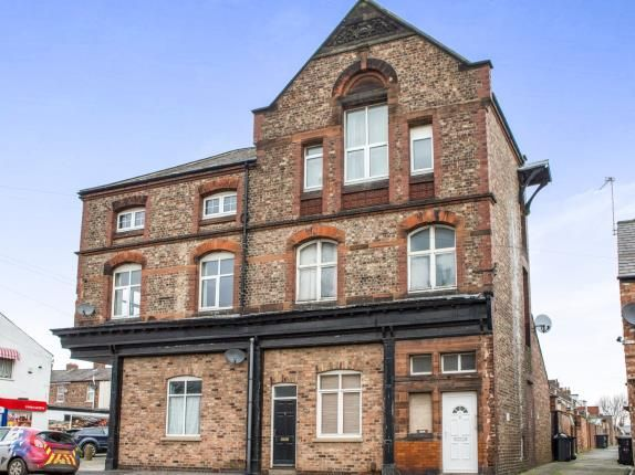 Flat for sale in Garfield Terrace, York
