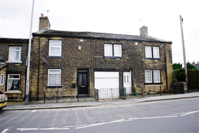 Thumbnail Terraced house to rent in Uppermoor, Pudsey, Leeds