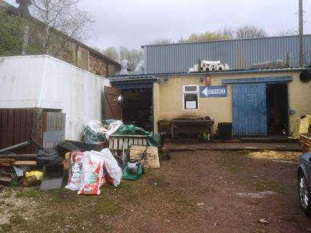 Commercial property for sale in Stoke-On-Trent ST4, UK