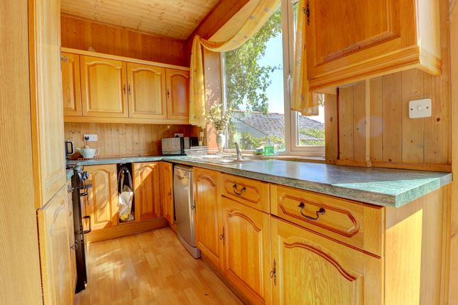 Kitchen of Hazelrigg Avenue, Dumfries DG2