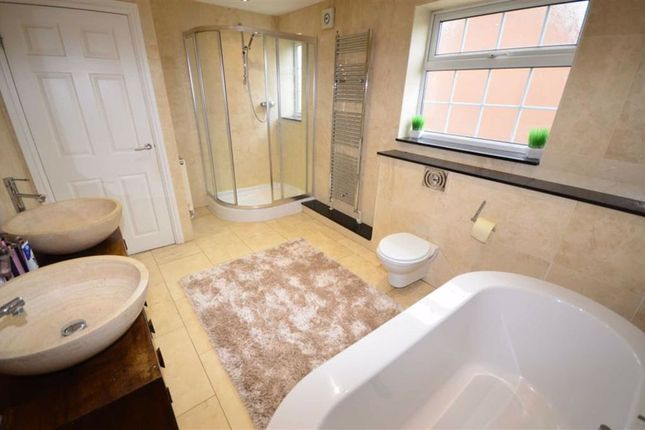 Family Bathroom of Main Street, North Duffield, Selby YO8