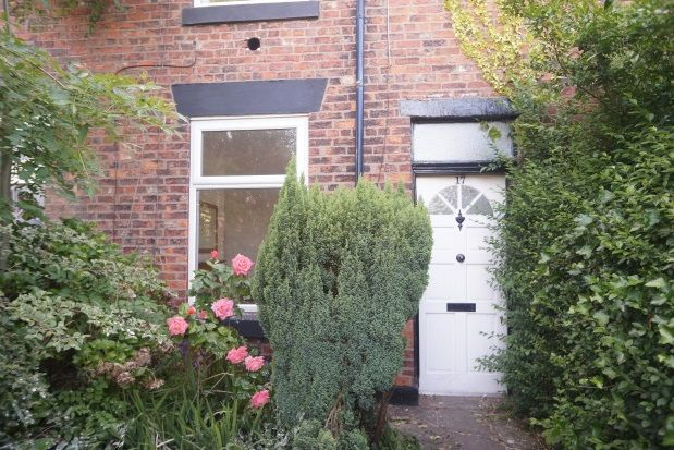 Thumbnail Terraced house to rent in Moor End, Manchester