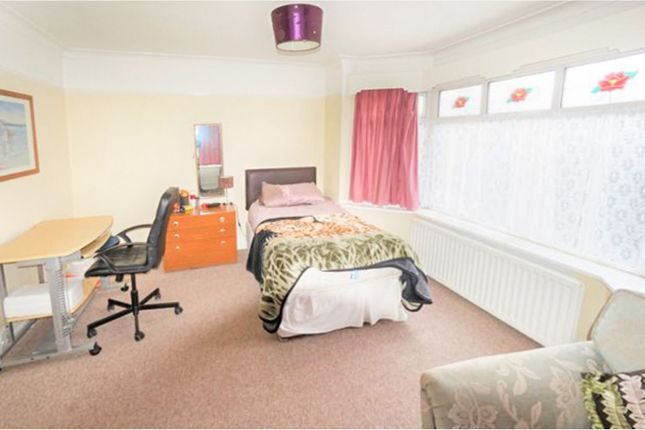 Bedroom of Middle Road, Sholing, Southampton SO19