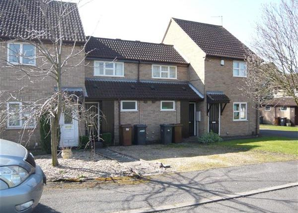 Thumbnail Terraced house to rent in New Terrace, Sandiacre, Nottingham