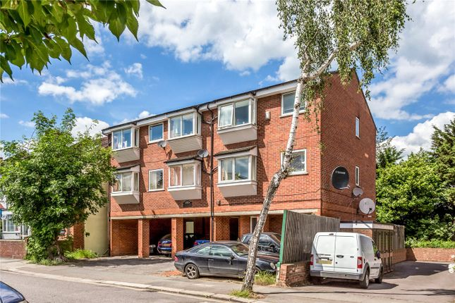 Thumbnail Flat for sale in Newhaven Court, 22A Seaford Road, Enfield