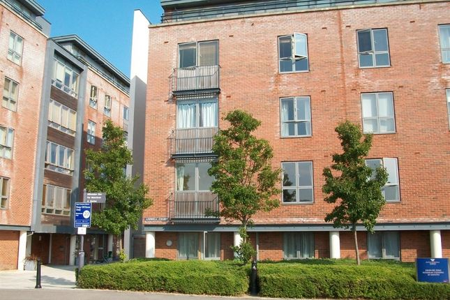 Thumbnail Flat to rent in Ledwell Court, Weevil Lane, Gosport