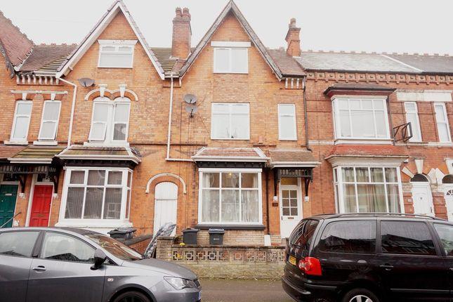 Thumbnail Studio to rent in Endwood Court Road, Handsworth Wood, Birmingham