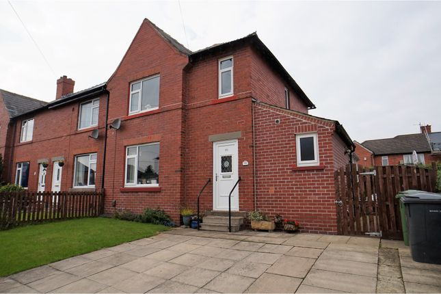 Thumbnail End terrace house for sale in Thorn Avenue, Dewsbury