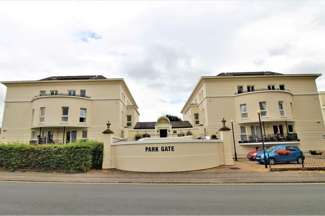 Flat for sale in Park Gate Place, Cheltenham