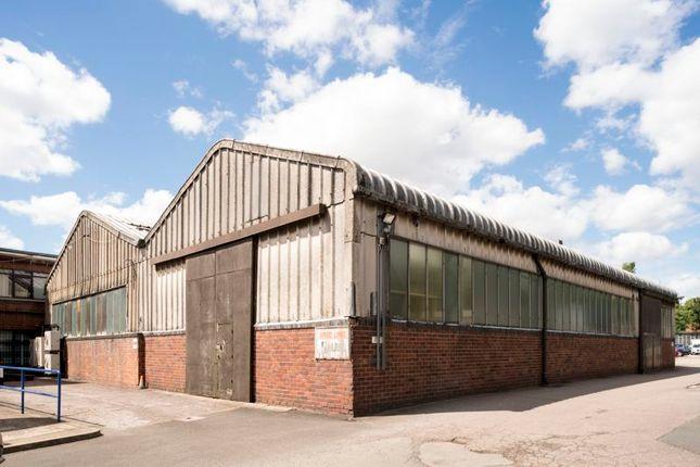 Thumbnail Warehouse to let in George Road Business Park, Erdington