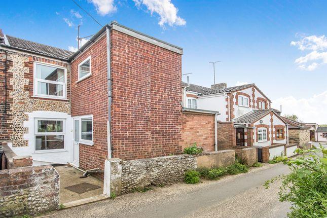 2 bed cottage for sale in Green Lane, Kessingland, Lowestoft