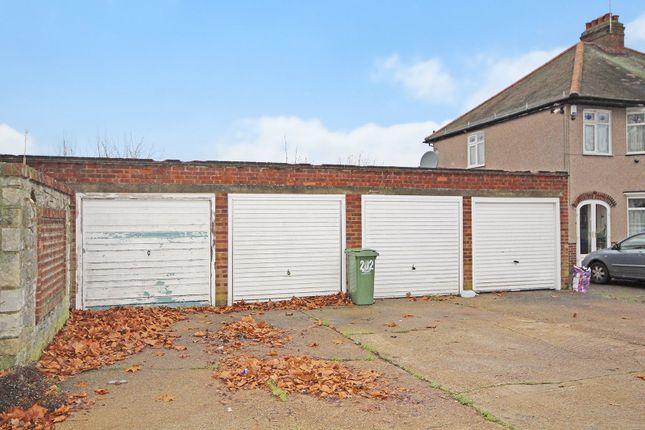 Garage of Bellegrove Road, Welling, Kent DA16