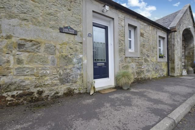 2 bed cottage for sale in 11 Keavil Farm Steadings, Crossford KY12