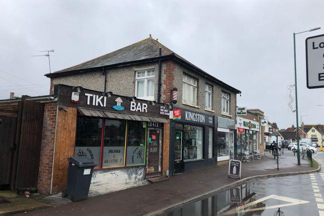 1472-1478 Wimborne Road, Kinson, Bournemouth BH10