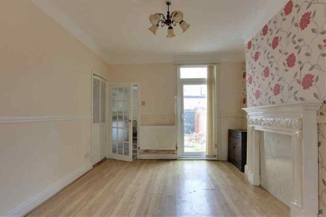 Dining Room of Peveril Street, Walton, Liverpool L9