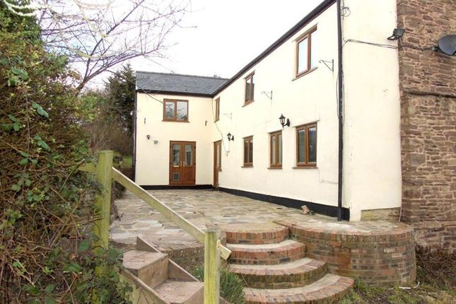 Thumbnail Cottage for sale in Clayhill, Newnham