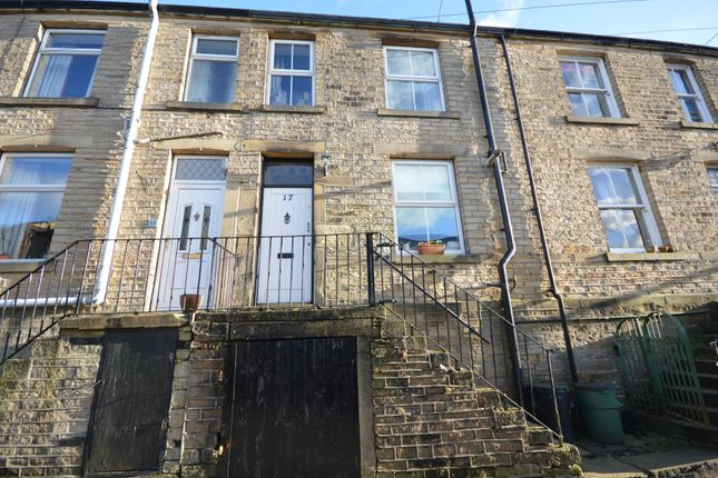Thumbnail Cottage for sale in Back Lane, Holmfirth