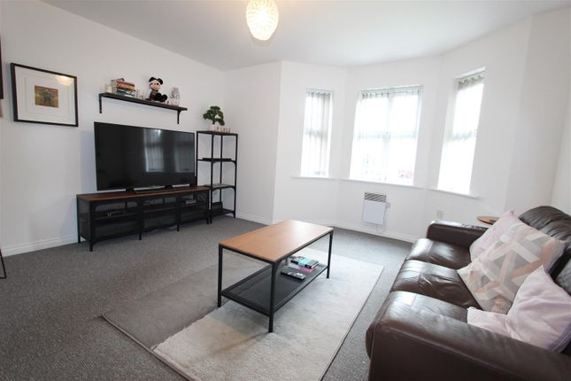 Lounge of Rymers Court, Darlington DL1