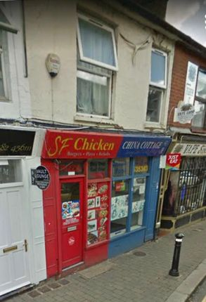 Thumbnail Restaurant/cafe to let in High Town, Luton