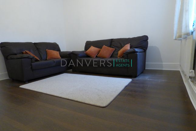 Thumbnail Terraced house to rent in Hazel Street, Leicester