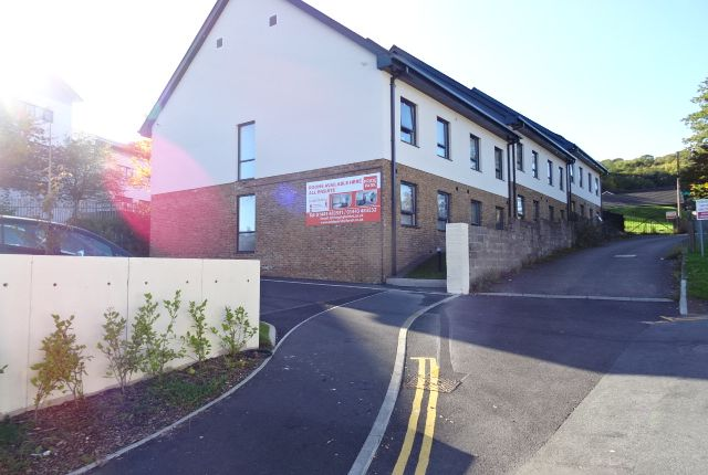 Thumbnail Flat to rent in Brook Street, Treforest, Pontypridd